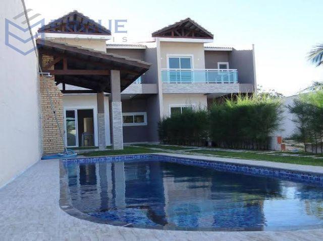Casa residencial à venda, Urucunema, Eusébio
