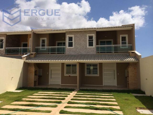Selecione residencial à venda, Coité, Eusébio.