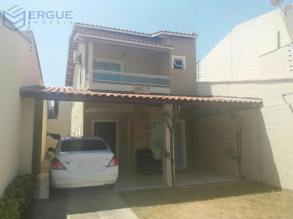Casa residencial à venda, Passaré, Fortaleza.