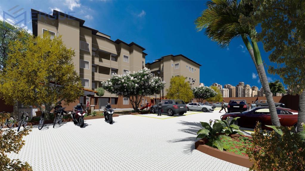 Apartamentos com sinal a partir de 1.000,00 reais , Pedras do Ancuri, Itaitinga.