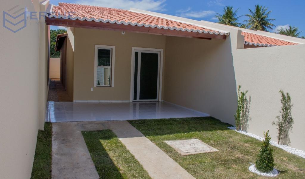 Casa residencial à venda, Parque Dom Pedro, Itaitinga.
