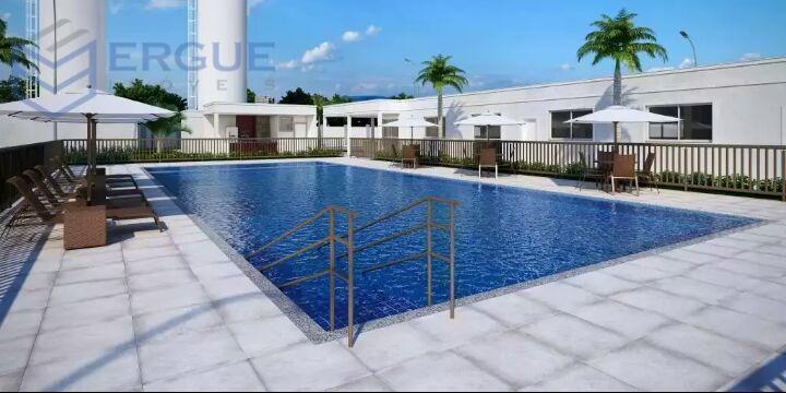 Apartamento com entrada super facilitada e excelentes descontos, Coaçu, Eusébio.