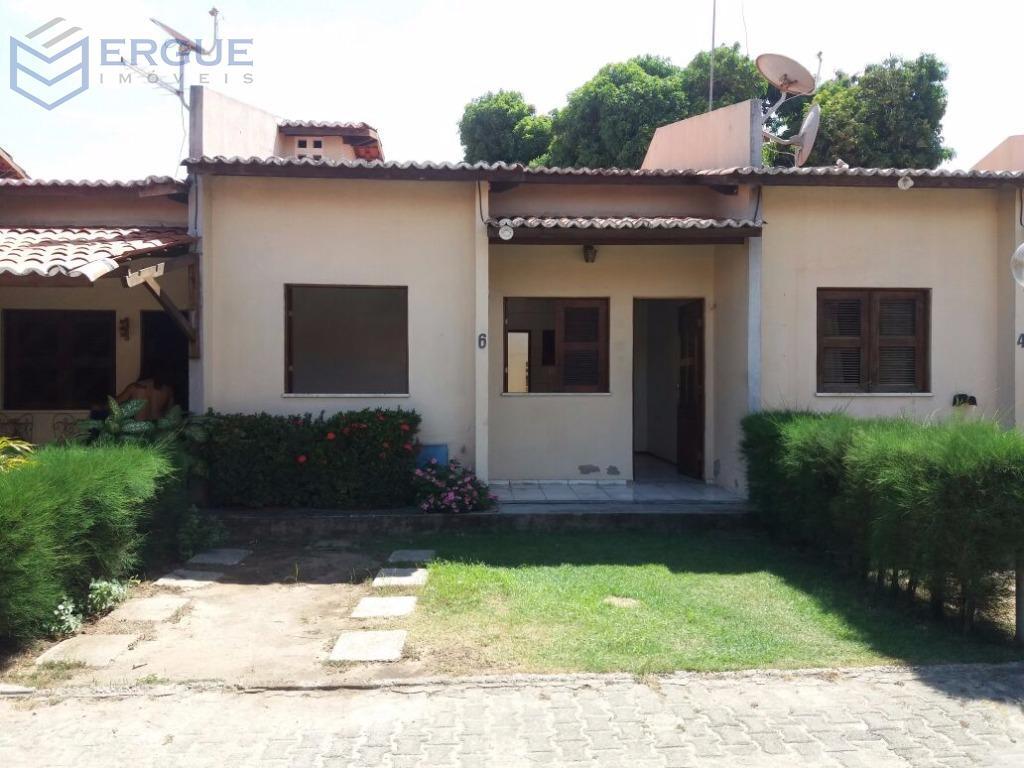 Casa em condomínio, Passaré, Fortaleza.