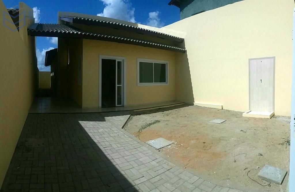 Casa residencial à venda, São Bento, Fortaleza.