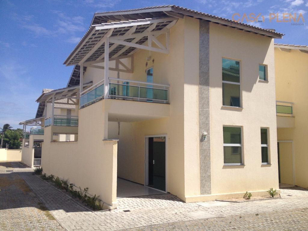 Lindo e Confortavel Duplex em Condominio