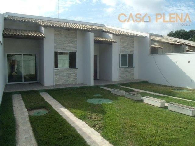 Oportunidade Casa Plana Fino Acabamento e Ótima Localização