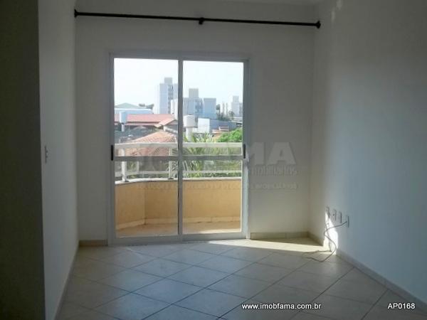 Apartamento residencial à venda, Condomínio Residencial das Pedras, Paulínia - AP0168.