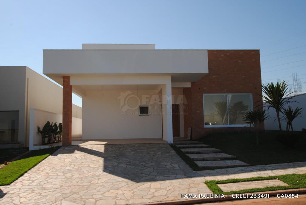 Casa residencial para venda e locação, Condomínio Terras do Cancioneiro, Paulínia - CA0854.