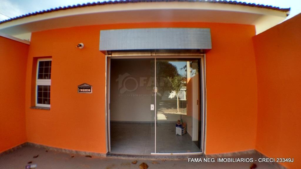 Sala comercial para locação, Jardim Fortaleza, Paulínia - SA0094.