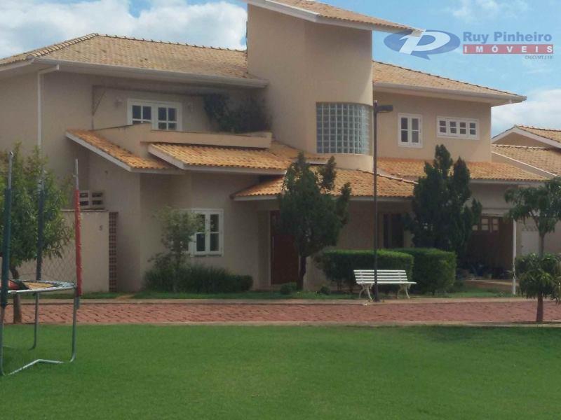 Residencial Campos Elíseos - Belíssima casa a venda e locação.