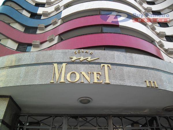 Apartamento residencial à venda, Miguel Sutil, Cuiabá.