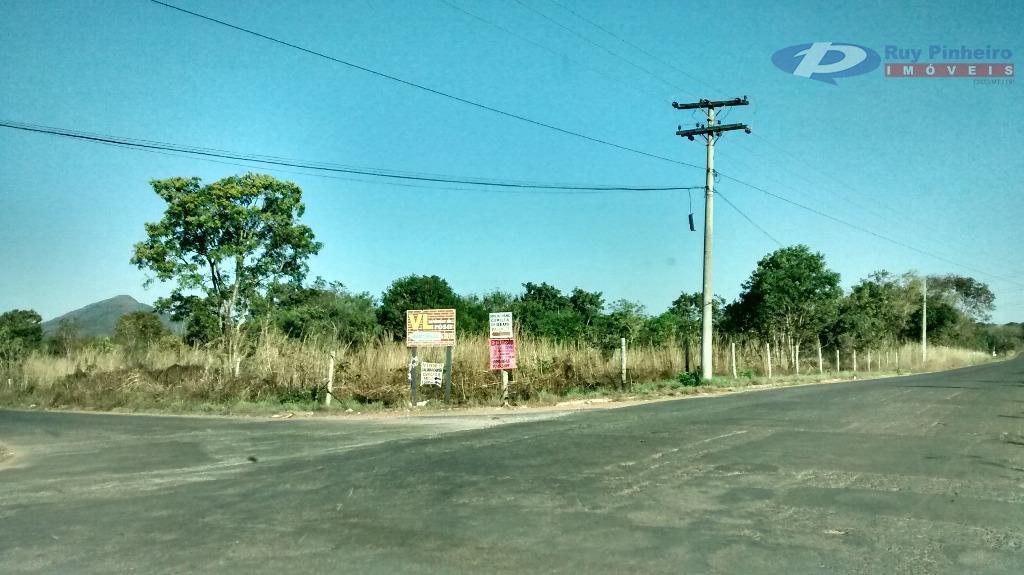 Área  comercial à venda, Quinze de Maio, Várzea Grande.