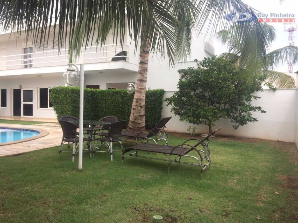 Sobrado residencial à venda, Vila Militar, Cuiabá.