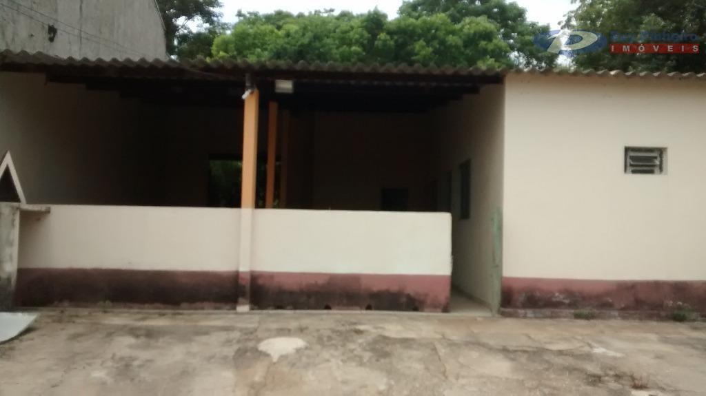 Chácara rural à venda, Zona Rural, Santo Antônio do Leverger.