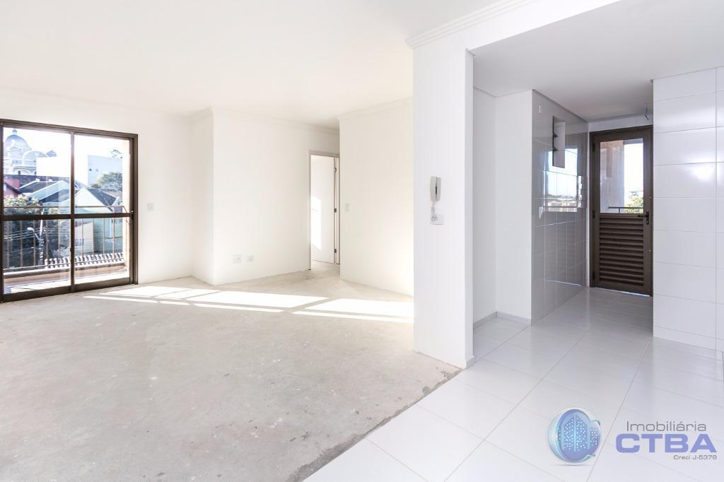 Apartamento 3 quartos à venda, Guaíra, Curitiba.
