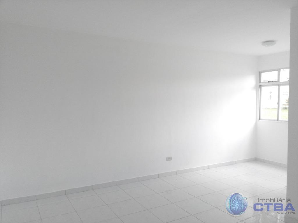 Apartamento Residencial Venda Cidade Industrial Curitiba