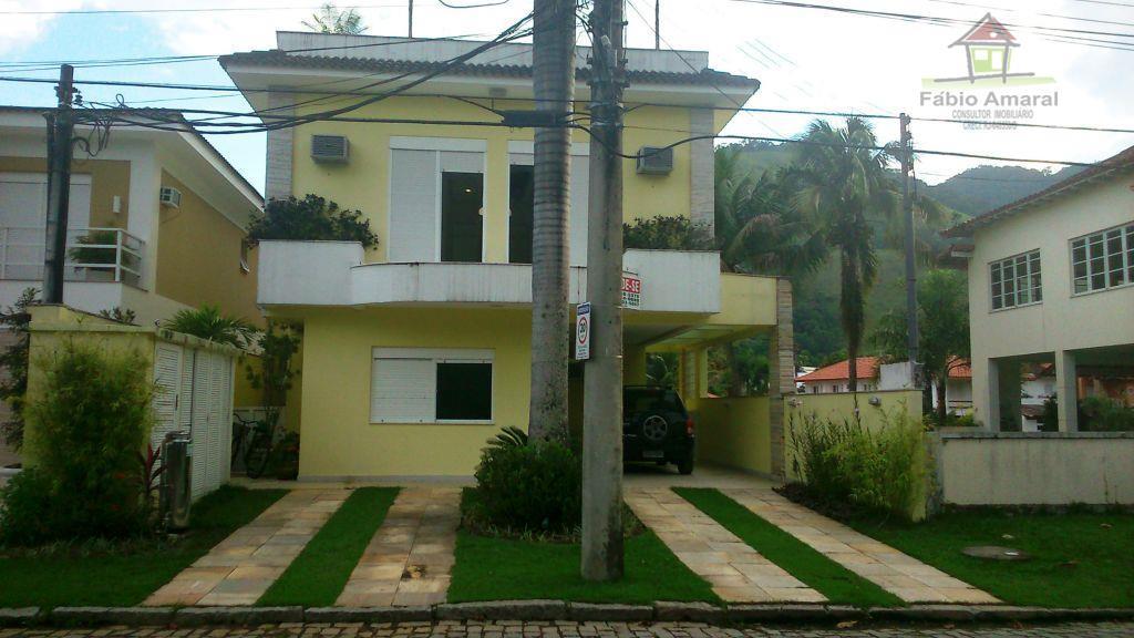 Bela Casa no canal do Frade à venda,  Angra dos Reis.