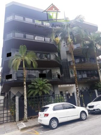 Apartamento residencial à venda, Parque Das Palmeiras, Angra dos Reis.