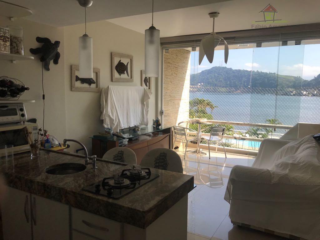 Angra dos Reis RJ - Apartamento Duplex para alugar