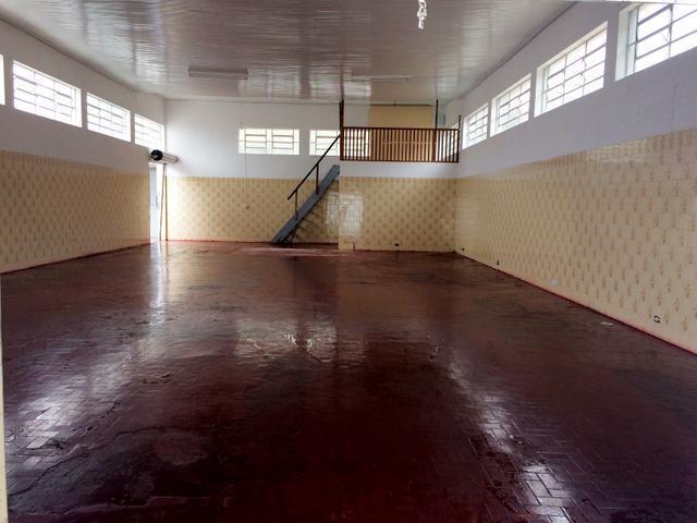 Salão comercial para locação, Cidade Morumbi, São José dos Campos.