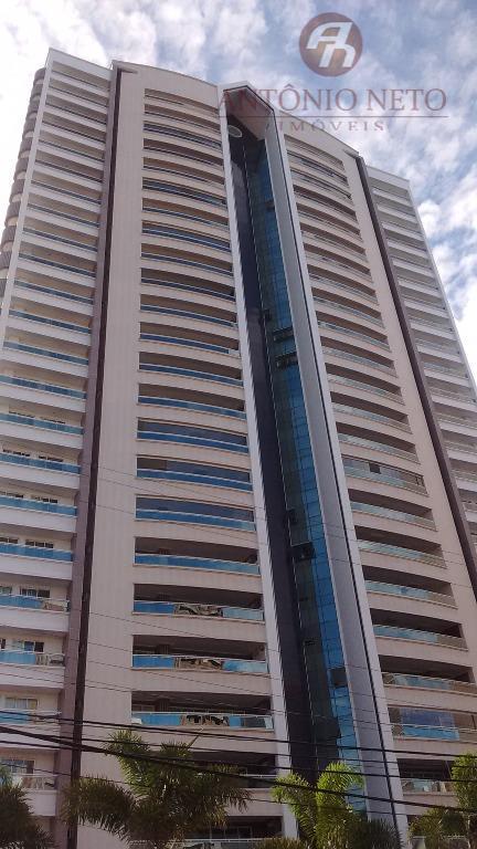 venha conhecer, lindo apartamento no Meireles, próximos Av. Bolição e Beira Mar.