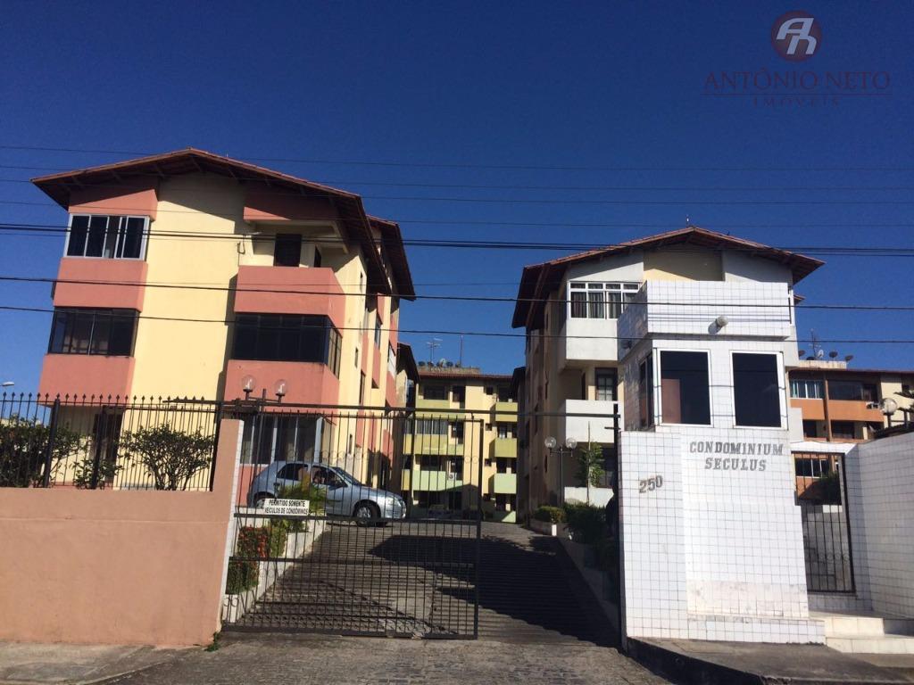 Apartamento  residencial à venda ou locação no Castelão