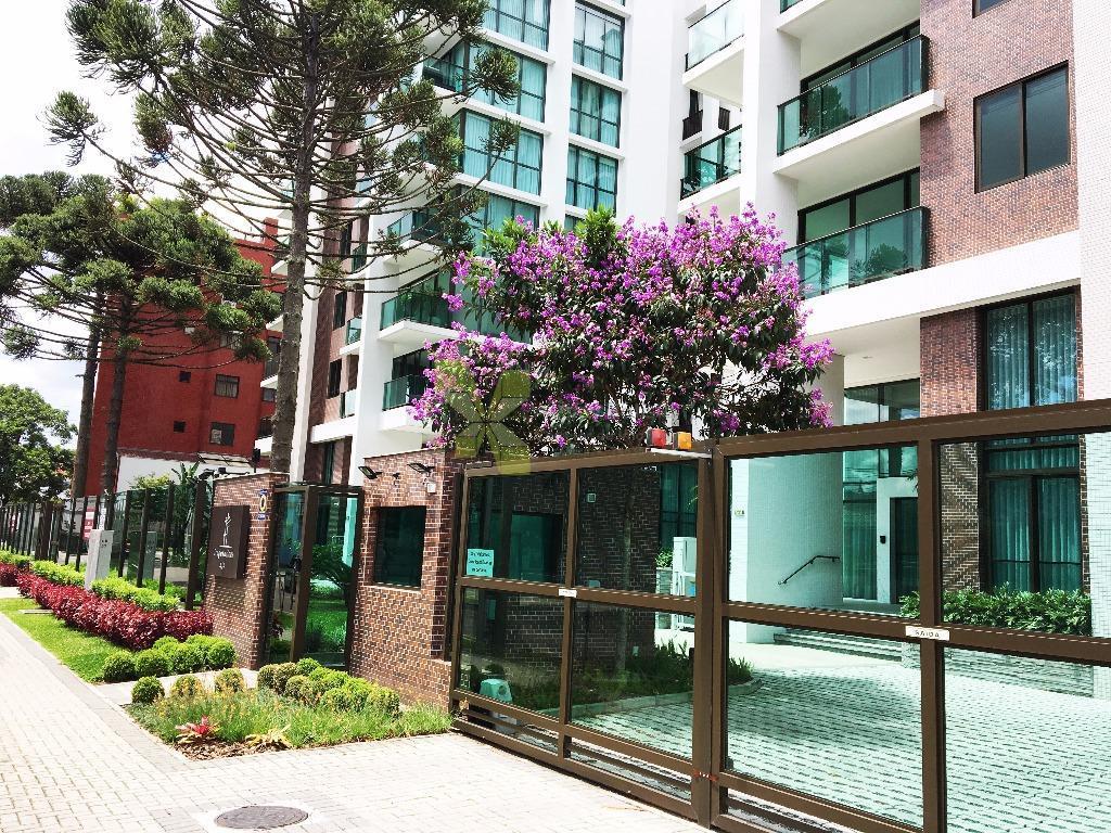 Apartamento com 164m² Privativos, 4 Dormitórios e 2 Vagas no Alto da XV.