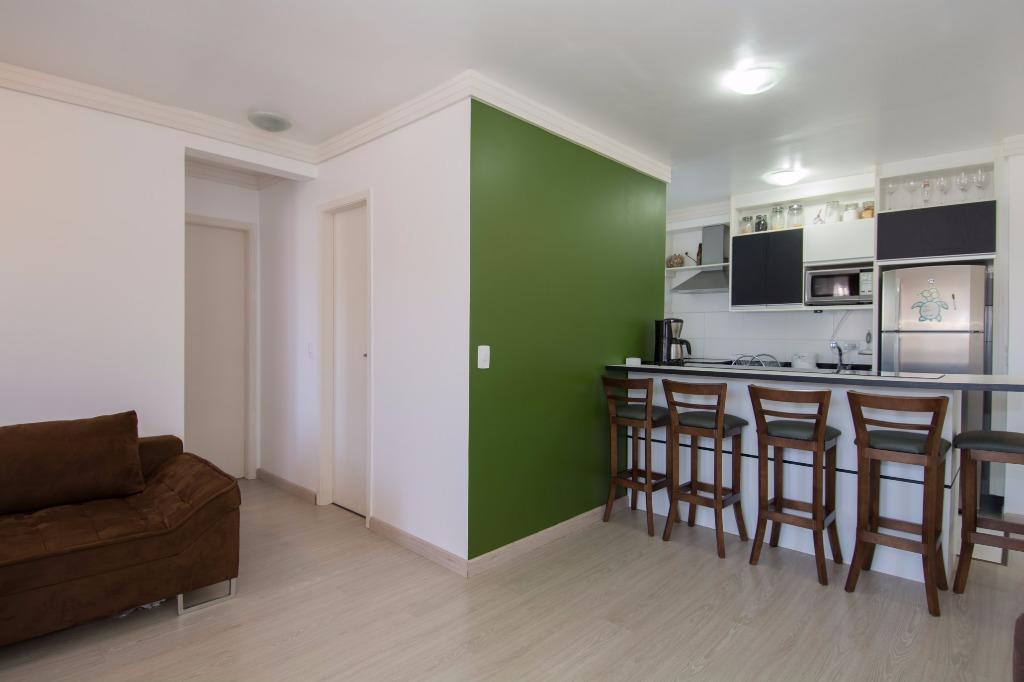 Apartamento 3 quartos no Campo Comprido