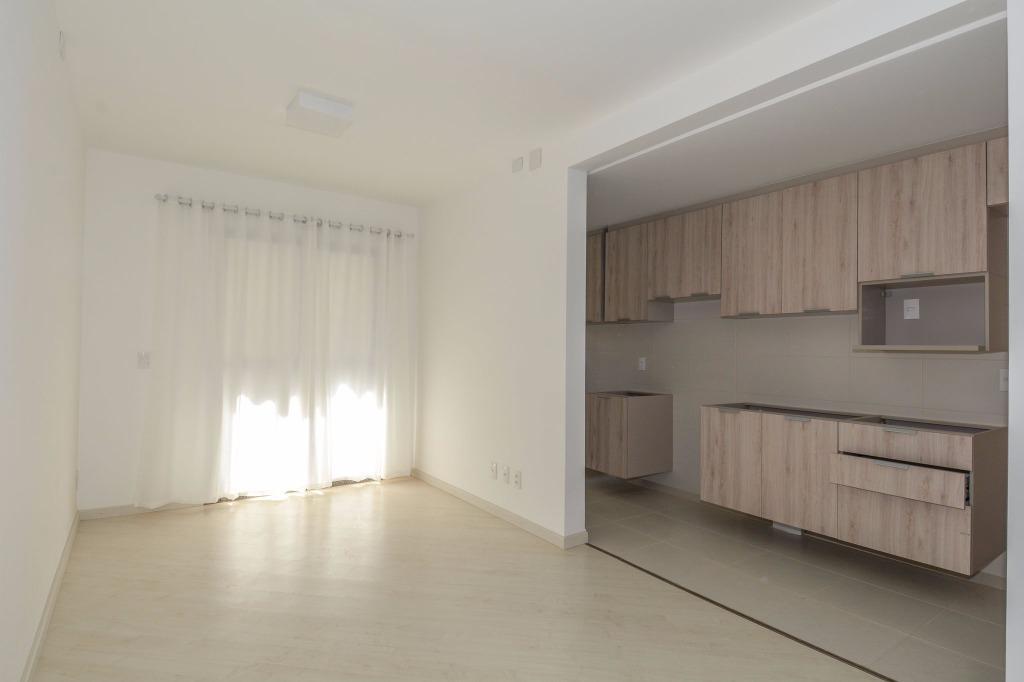 Apartamento 2 quartos NOVO semi mobiliado no Cajuru