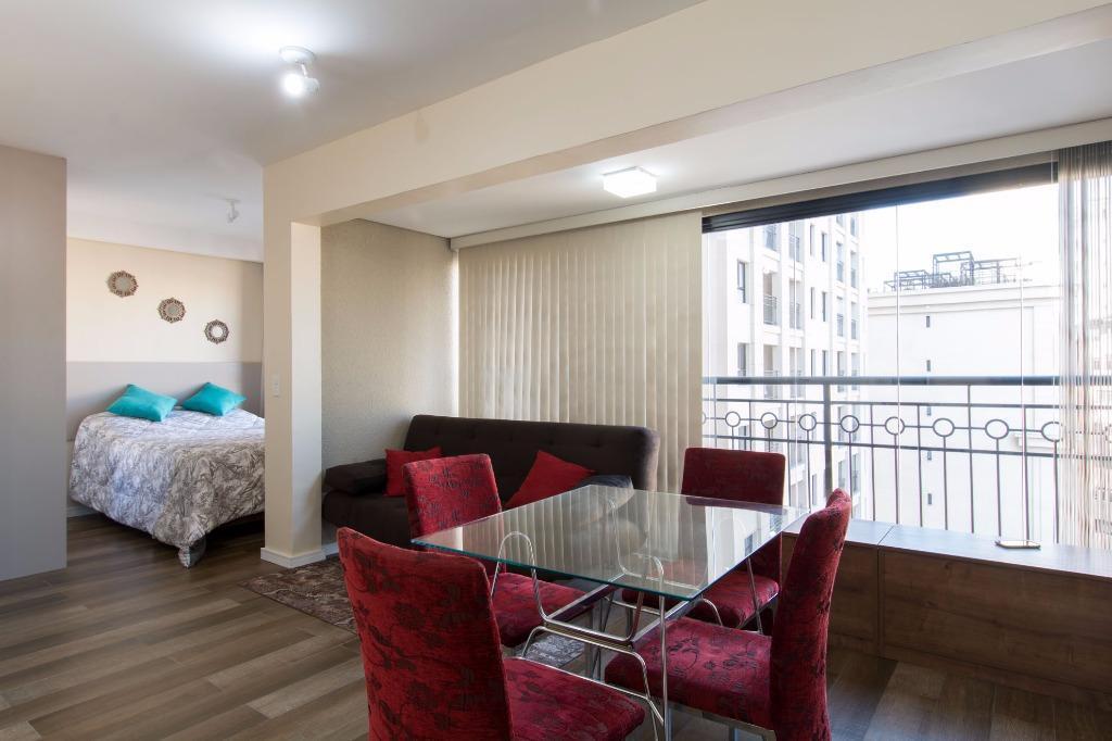 incrível apartamento no Green Center