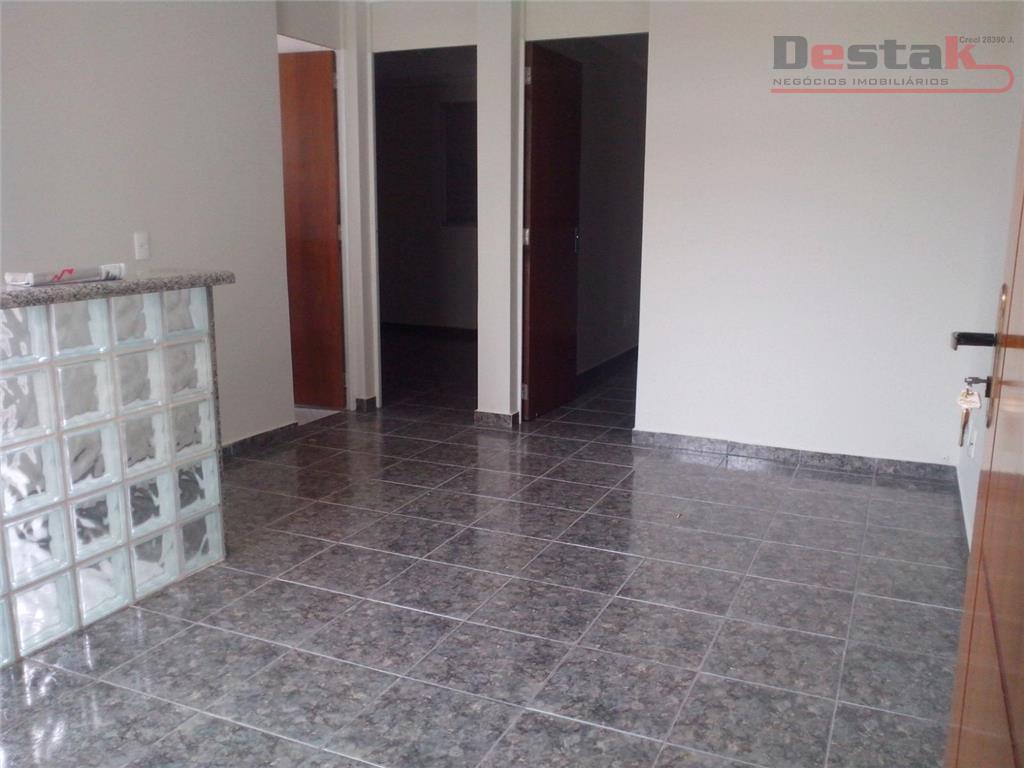 Otimo Apartamento, Demarchi, SBC.