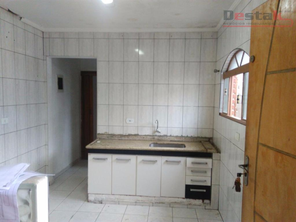 Sobrado para venda e locação, Demarchi, São Bernardo do Campo - SO0524.
