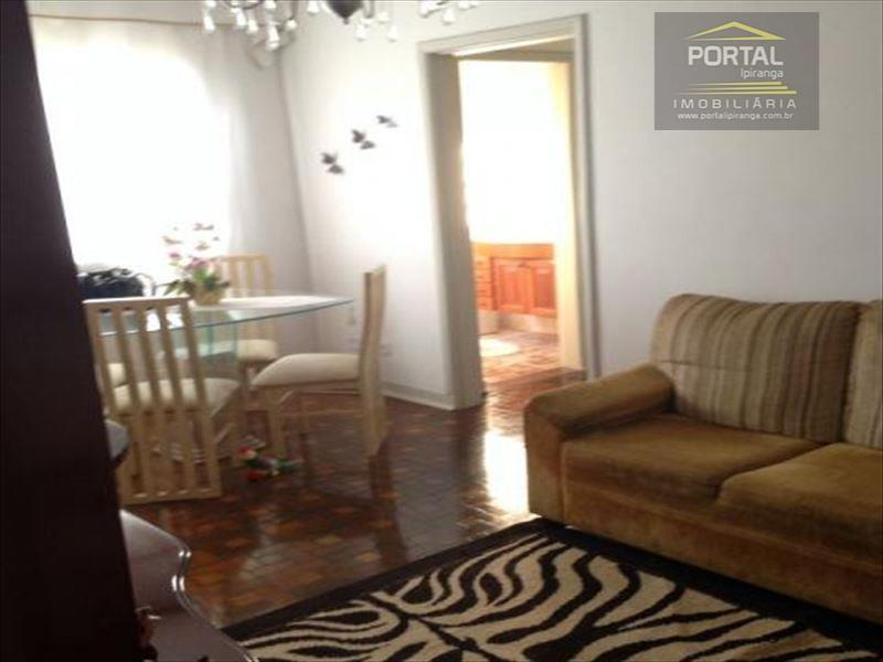 Apartamento Residencial à venda, Vila Monumento, São Paulo - AP3143.