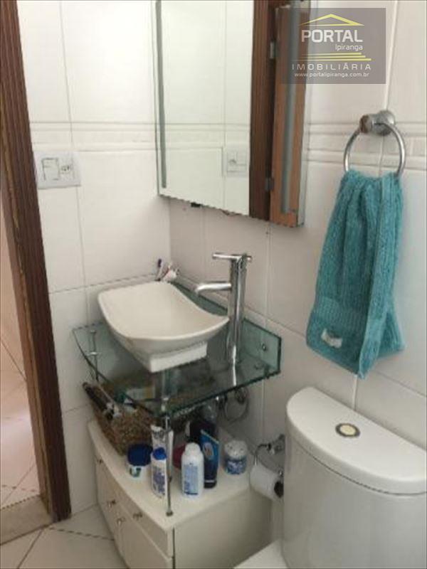 maravilhoso apartamento com 03 dormitorios (sendo 01 suite + closet), 02 salas, varanda, 02 vagas e...