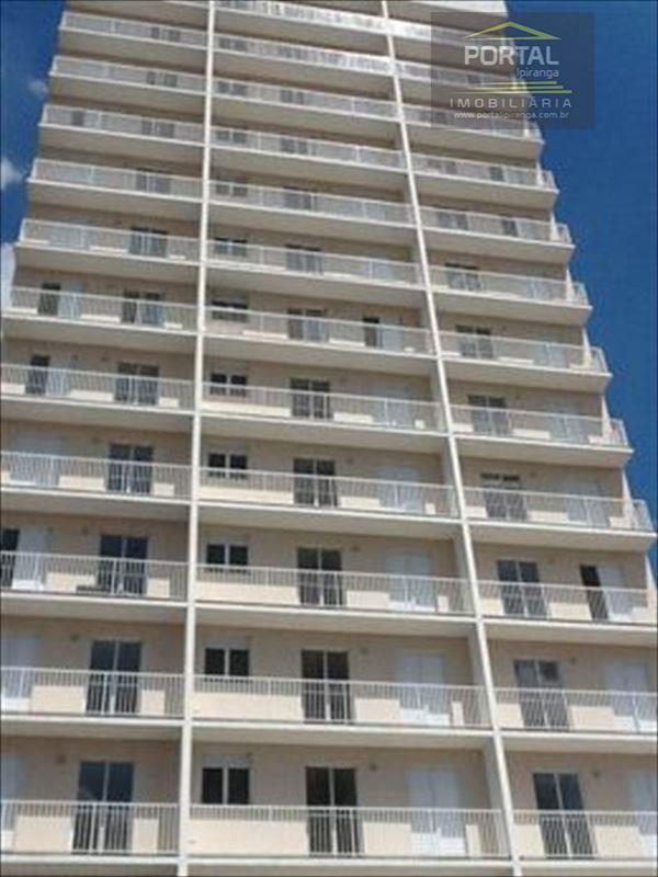 Apartamento Residencial à venda, Cambuci, São Paulo - AP2876.