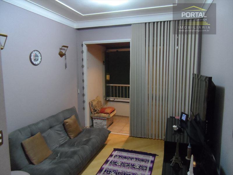 Apartamento Residencial à venda, Ipiranga, São Paulo - AP2921.