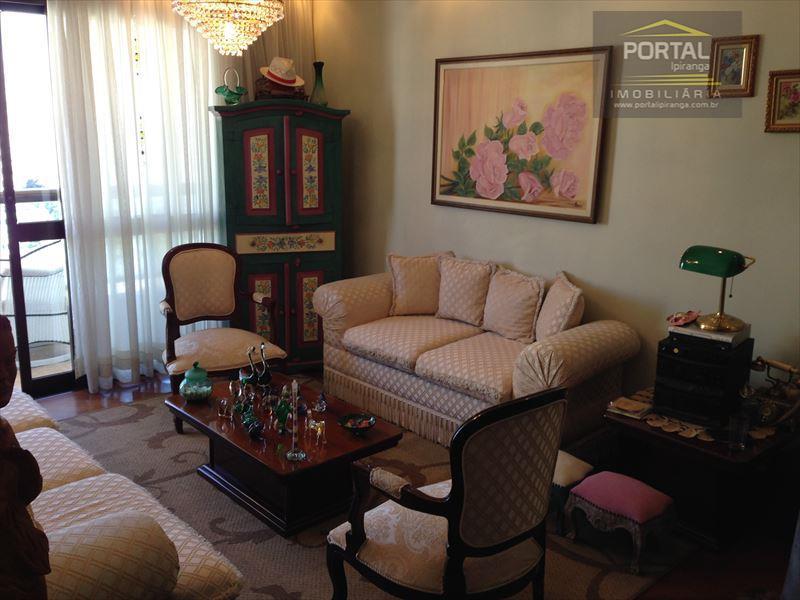 Apartamento Residencial à venda, Ipiranga, São Paulo - AP3195.