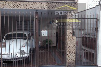 Casa Residencial à venda, Vila Vermelha, São Paulo - CA0723.