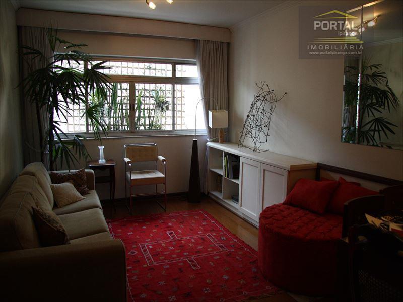 Apartamento Residencial à venda, Ipiranga, São Paulo - AP2881.