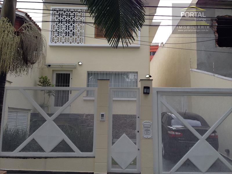 Casa Residencial à venda, Vila Monumento, São Paulo - CA0914.