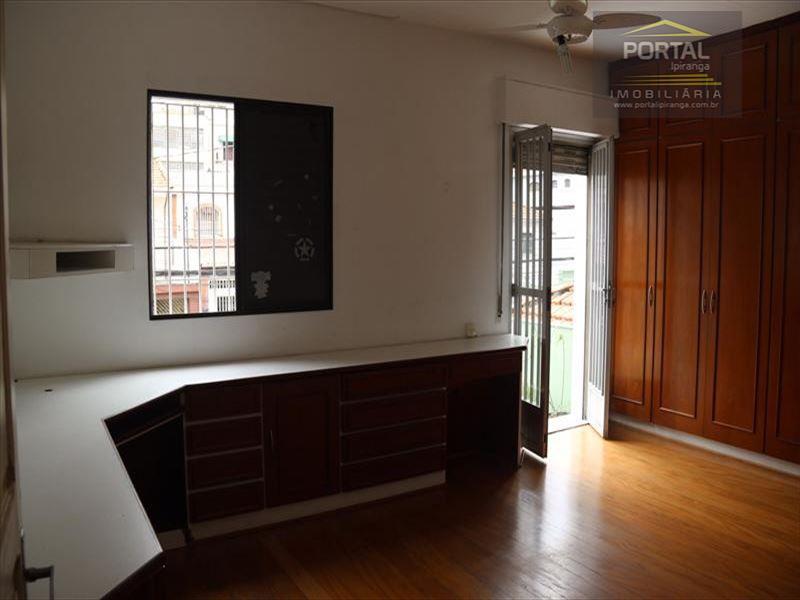 Sobrado residencial à venda, Ipiranga, São Paulo - SO0068.