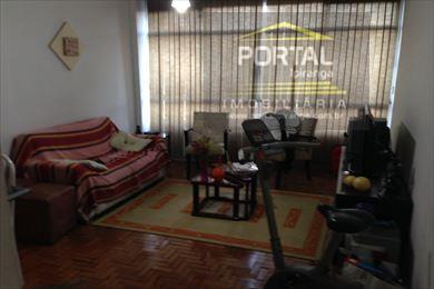 Apartamento Residencial à venda, Ipiranga, São Paulo - AP2677.