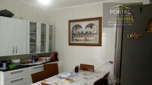 Sobrado  residencial à venda, Ipiranga, São Paulo.