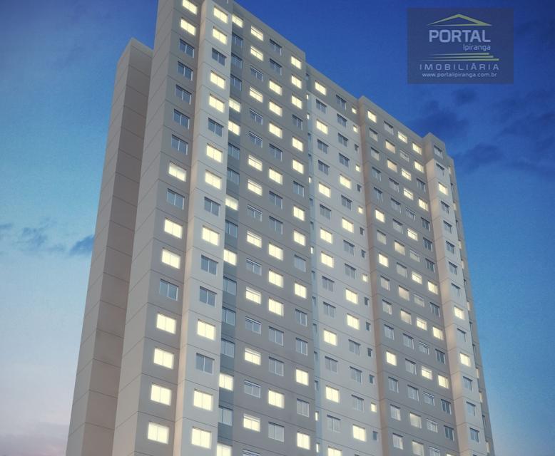 Apartamento à venda, Cambuci, São Paulo.