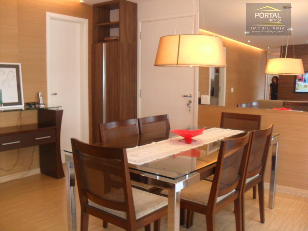 Apartamento Residencial à venda, Vila Dom Pedro I, São Paulo - AP2577.