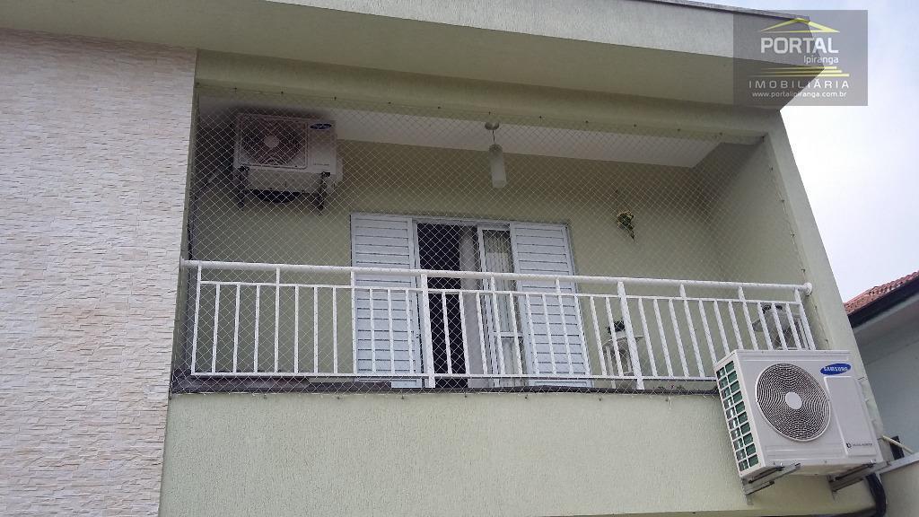 Casa Residencial à venda, Ipiranga, São Paulo - CA0760.