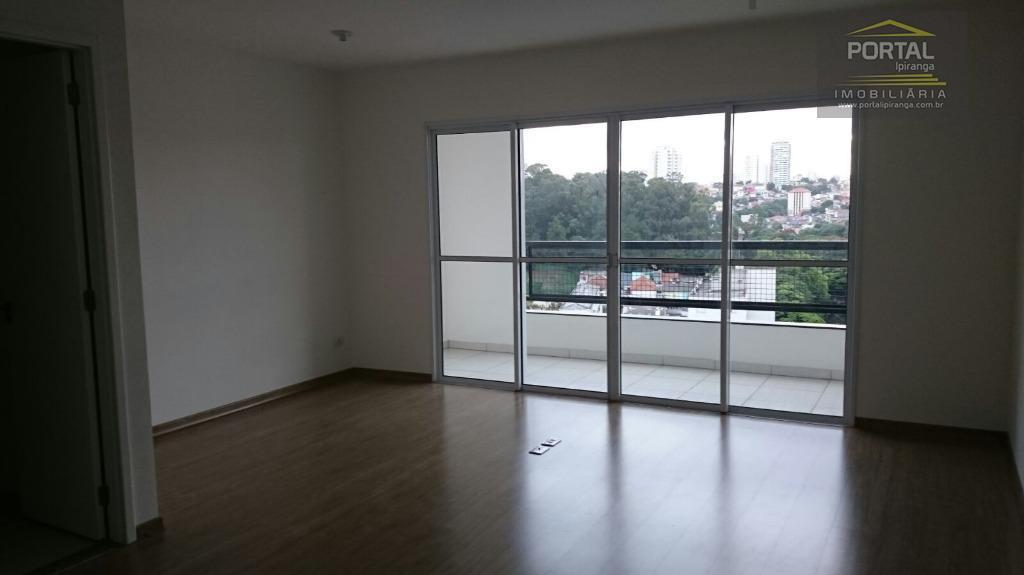 Apartamento studio - Próximo ao Futuro Shopping Cosmopolitano