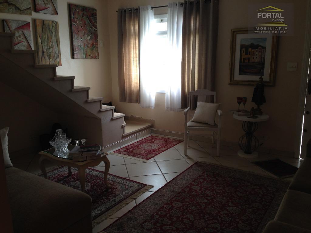 Casa de Vila à venda no Ipiranga