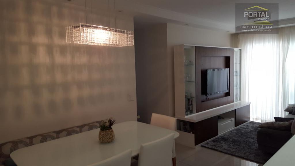 Apartamento disponível para venda e locação, Ipiranga, São Paulo.