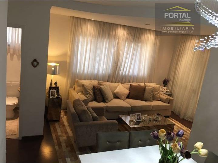 Apartamento à venda no Ipiranga - Oliveira Alves